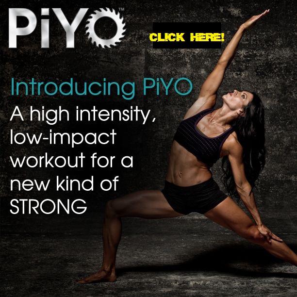 piyo strong