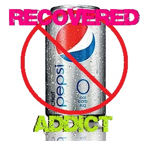 Recovered Addict: The truth behind how I kicked Diet Pepsi