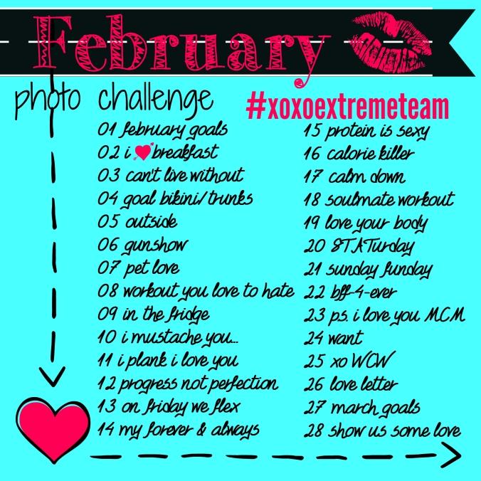 february photo challenge 02 2015